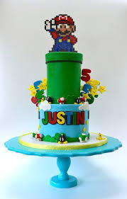 mario cake topper 91 best cakes images on cakes