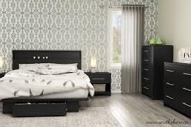 Wall Tent Platform Design by South Shore Primo Platform Customizable Bedroom Set U0026 Reviews