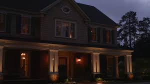 Design Landscape Lighting - lighting design outdoor lighting perspectives