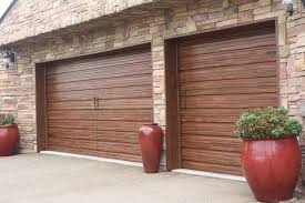 Faux Paint Garage Door - faux painted garage doors life and linda
