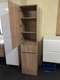 shaker style bathroom cabinets bathroom cabinets timber wood grain veneer bathroom cabinet