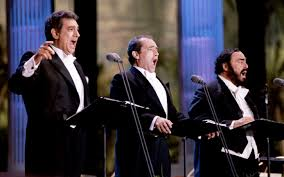 when the three tenors visited vancouver pan pacific vancouver