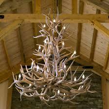 lodge chandelier xl antler chandeliers antler chandelier