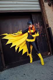 Batman Batgirl Halloween Costumes 50 Super Cool Character Costume Ideas Batwoman Costume Batwoman