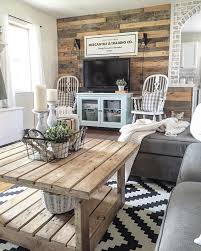 Rustic Living Room Decor Living Room Design Farmhouse Living Rooms Country Themed Room