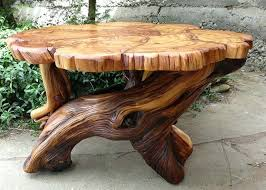 Coffee Tables Made From Trees Coffee Tables Made From Trees Ideal For Home Design Coffee Table