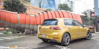 volkswagen up yellow 2017 volkswagen golf tsi r line car review quintessentially