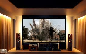 miles davis cinema an audiophile music listening room design