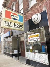 the nook roadfood