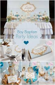 baptism decoration ideas 11 baptism and christening reception party ideas and decorations