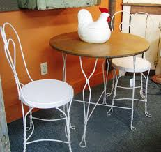 ice cream parlor table and chairs set ice cream parlor table and chairs set table designs