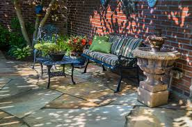 st louis small backyard design makeover poynter landscape