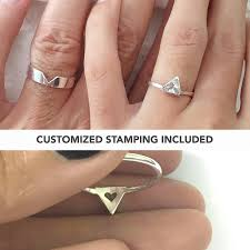 promise engagement and wedding ring set matching promise rings promise ring rings his and