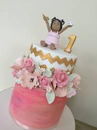 custom girls female birthday cakes created in melbourne