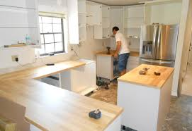 100 refacing kitchen cabinets cost estimate 100 average