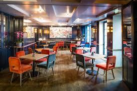 interior design addict jason keen the house at bernardi s bar review marylebone but spot