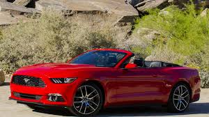 convertible mustang ford mustang ecoboost convertible 2015 wallpapers and hd images
