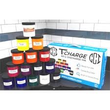 cci t charge rfu discharge ink quart kit