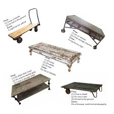 Rustic Coffee Table With Wheels In Search Of The Perfect Rustic Coffee Table Toot Sweet 4 Two