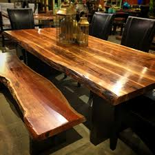 live edge indian rosewood dining table 96x42x30 3 995 arteak live edge indian rosewood dining table 96x42x30 3 995