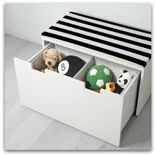 Bench Toy Storage Diy Playroom Workbench Storage Unit U2014 Classy Glam Living