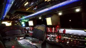 limousine hummer inside hummer h2 stretchlimousine außen innen gauernack menden youtube