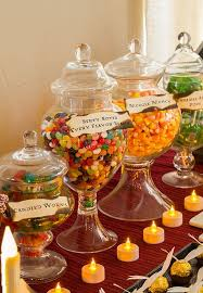 Candy For A Candy Buffet by Best 20 Halloween Candy Bar Ideas On Pinterest Halloween Candy