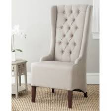 High Back Chairs For Dining Room Pleasing Dining Room Chairs Amusing High Back Chairs For Dining
