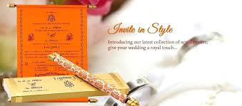 indian wedding card ideas idea online indian wedding invitation free or 99 online indian