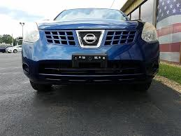 silver nissan rogue 2009 nissan rogue awd in louisiana for sale used cars on buysellsearch