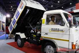 mazda truck models eicher trucks and buses line up for 2016 auto expo revealed