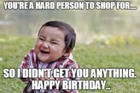 Birthday Memes For Facebook - best happy birthday memes collection