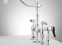 Newport Brass Kitchen Faucets Marvelous Art Kitchen Sink Sprayer Elegant Three Hole Kitchen