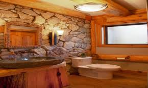 log home bathroom ideas lodge style decorating ideas small log cabin kitchen ideas log