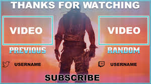 spec ops the line outro template free sony vegas pro 11 12 13