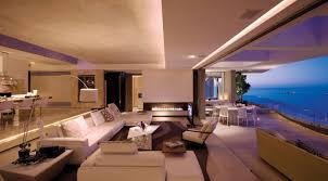 design d u0027intérieur résidence de luxe en architecture moderniste