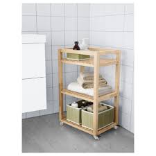 Ikea Wheeled Cart by Molger Cart Ikea