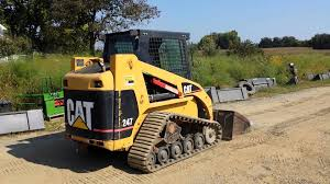 skid steer cat 247b skid steer 110 cat 247b skid steer for sale