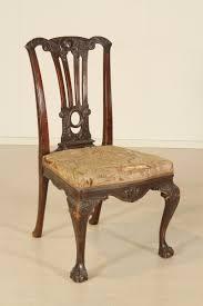 sedie chippendale gruppo di otto sedie chippendale bottega 900 dimanoinmano it