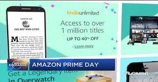 apple watch black friday amazon rival retailers look to steal some of amazon u0027s prime day glory