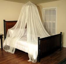 White Bed Canopy 240cm Baby Mosquito Net Photography Props Baby