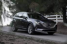 mazda usa headquarters mercedes with a mazda price tag the 2016 mazda cx 9 signature