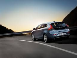 volvo quotes the all new volvo v40 driving dynamics agile driving pleasure