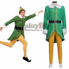 Halloween Elf Costumes Compare Prices Christmas Elf Shopping Buy
