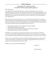 cover letter executive director sample cover letter executive