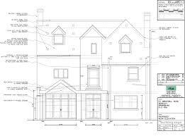 ground floor extension plans architectural cad interior design second generation