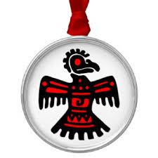 aztec thunderbird gifts on zazzle