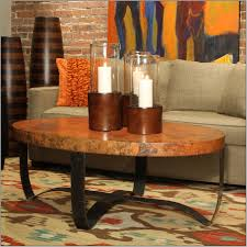 Hammered Metal Coffee Table Oval Hammered Metal Coffee Table Coffee Table Home Decorating