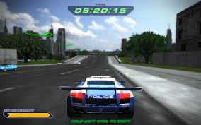 Car Race Game For Pc Free Download Full Version | police super cars racing free download