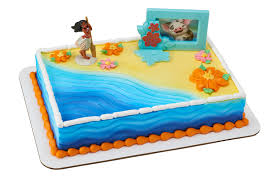 moana adventures in oceania cake shop theme cakes at heb